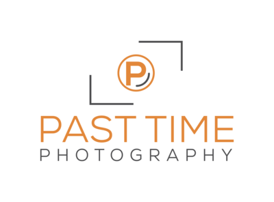 Past time photography Logo